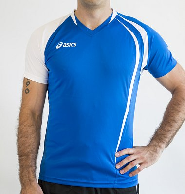 Pánské tričko Asics T-Shirt Fan Man