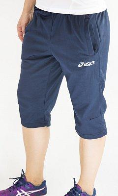 Dámské kalhoty Asics Pant 3/4 Samba