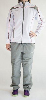 Dámská souprava Asics Suit
