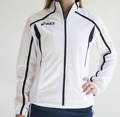 Dámská bunda Asics Jacket Armony Lady