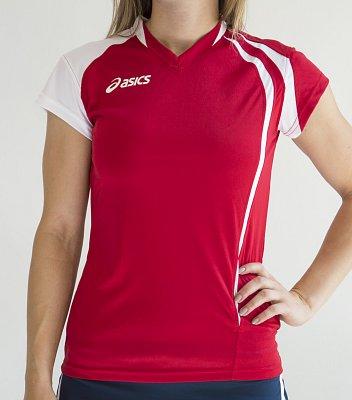 Dámské tričko Asics T-Shirt Fanny Lady