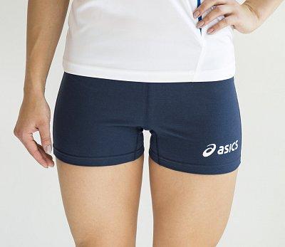 Dámské sportovní kraťasy Asics Short Wall Lady