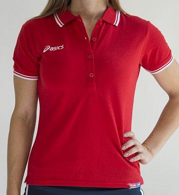Dámské sportovní tričko Asics Polo Katy Woman
