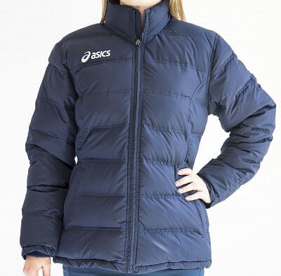 Dámská bunda Asics Jacket Frida Woman
