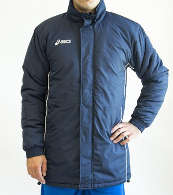 Pánská bunda Asics Jacket Mountain