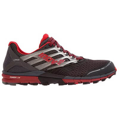 Běžecká obuv Inov-8 TRAIL TALON 275 GTX (S) grey/dark red Default
