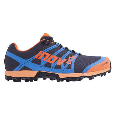 Běžecká obuv Inov-8  X-TALON 200 (S) grey/orange/blue Default