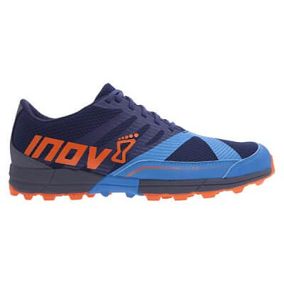Běžecká obuv Inov-8 TERRACLAW 250 (S) navy/blue/orange Default