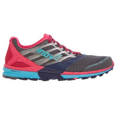 Inov-8 TRAIL TALON 275 (S) grey/navy/pink/blue Default
