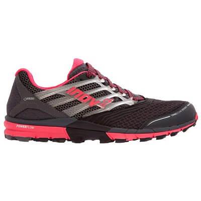 Běžecká obuv Inov-8 TRAIL TALON 275 GTX (S) grey/pink Default