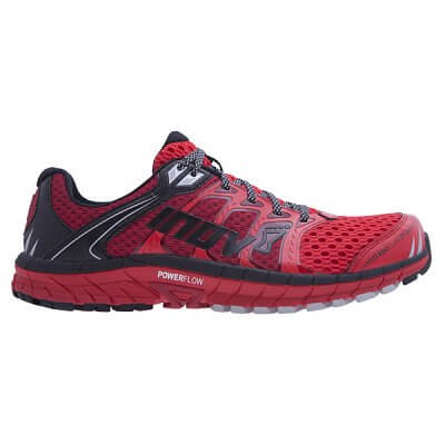 Inov-8 ROADCLAW 275 (S) red/dark red/black Default