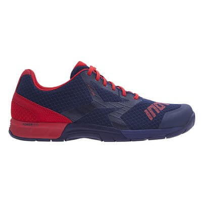 Fitness obuv Inov-8 F-LITE 250 (S) navy/red Default