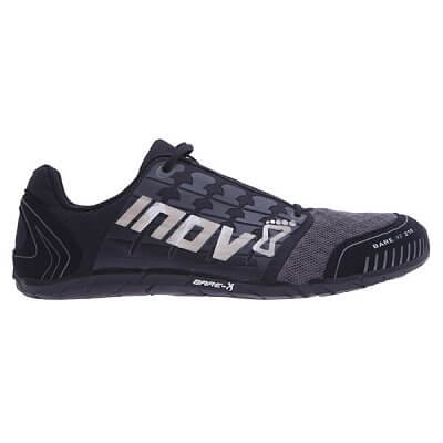 Fitness obuv Inov-8 BARE-XF 210 (S) black/grey/white Default