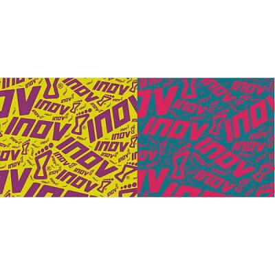 Doplňky oblečení Inov-8 WRAG 30 purple/yellow, pink/teal Default