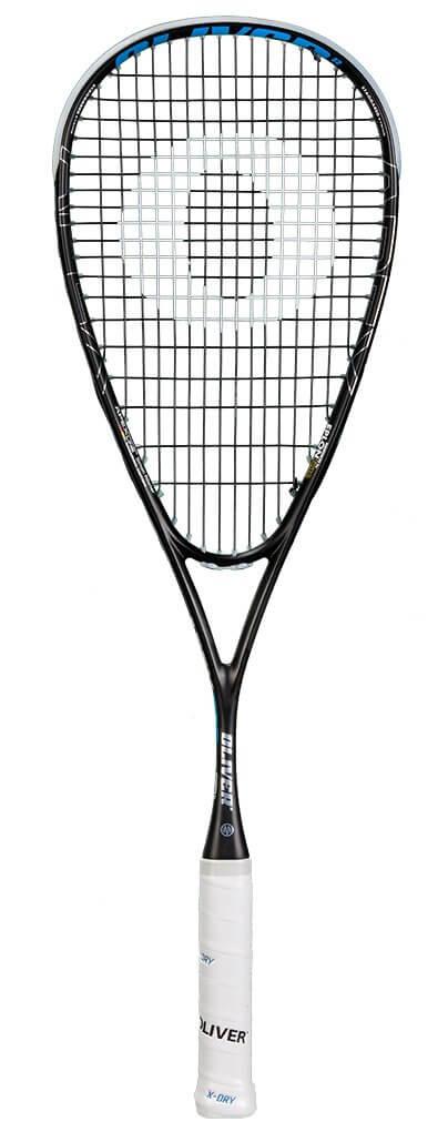 Squashová raketa Oliver Apex 700