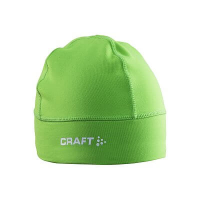 Craft Čepice Light Thermal zelená