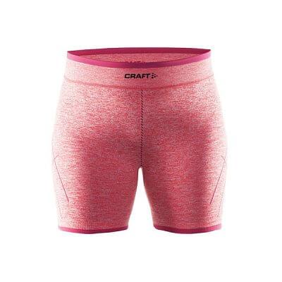 Spodní prádlo Craft W Boxerky Active Comfort oranžová