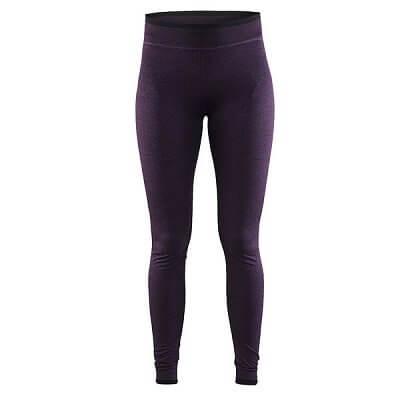 Spodní prádlo Craft W Spodky Active Comfort fialová