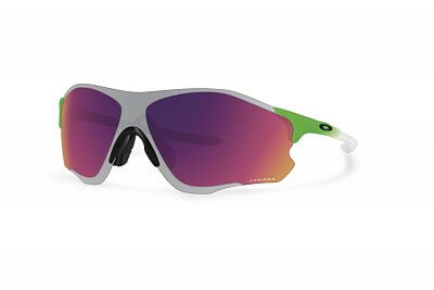 Sluneční brýle Oakley EVZeroPth Grn Fd w/ PRIZMFld/ChrmIridium