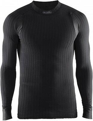 Pánské sportovní tričko Craft Triko Active Extreme 2.0 LS černá