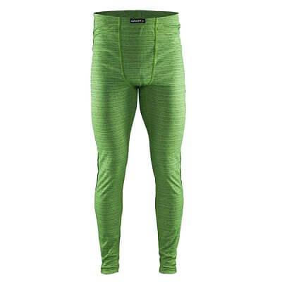 Spodní prádlo Craft Spodky Mix and Match zelená
