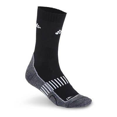 Ponožky Craft Ponožky ActiveTraining 2-pack černá
