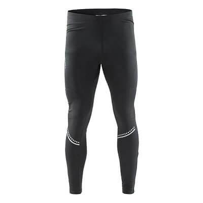 Kalhoty Craft Kalhoty Cover Thermal černá
