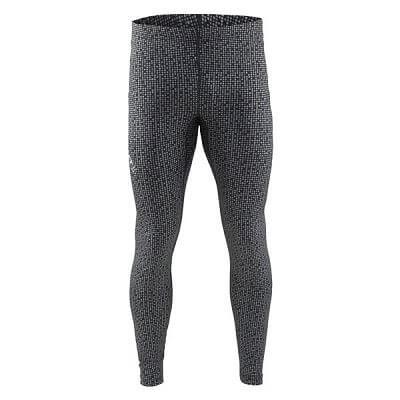 Kalhoty Craft Kalhoty Mind Reflective černá