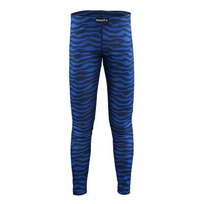 Spodní prádlo Craft Spodky Mix and Match modrá