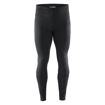 Pánské sportovní kalhoty Craft Kalhoty Mind Winter černá