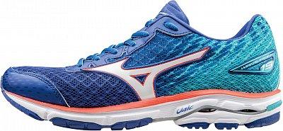 Dámské běžecké boty Mizuno Wave Rider 19 (W)