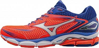 Dámské běžecké boty Mizuno Wave Ultima 8 (W)