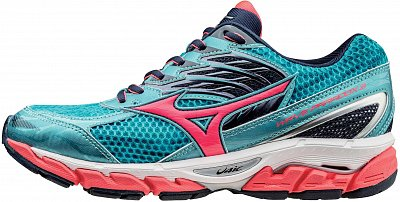 Dámské běžecké boty Mizuno Wave Paradox 3 (W)