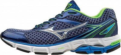 Pánské běžecké boty Mizuno Wave Connect 3