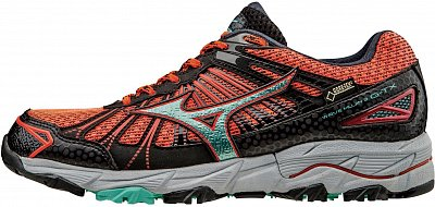 Dámské běžecké boty Mizuno Wave Mujin 3 G-TX (W)