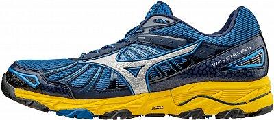 Pánské běžecké boty Mizuno Wave Mujin 3