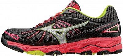 Dámské běžecké boty Mizuno Wave Mujin 3 (W)
