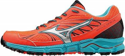 Dámské běžecké boty Mizuno Wave Daichi (W)