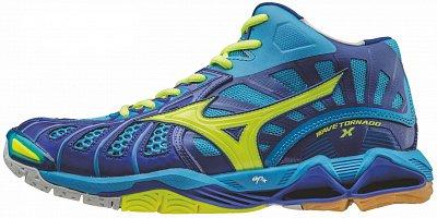 Pánská volejbalová obuv Mizuno Wave Tornado X MID