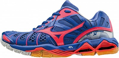 Dámská volejbalová obuv Mizuno Wave Tornado X (W)