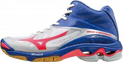 Dámská volejbalová obuv Mizuno Wave Lightning Z2 MID (W)