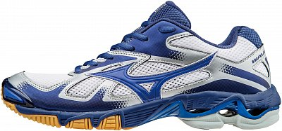 Pánská halová obuv Mizuno Wave Bolt 5