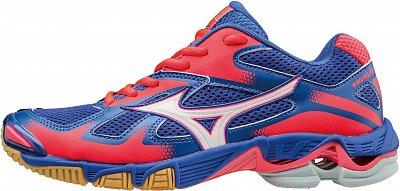 Dámská halová obuv Mizuno Wave Bolt 5 (W)