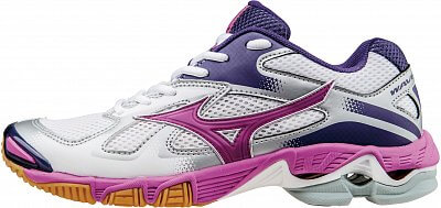 Mizuno Wave Bolt 5 (W)