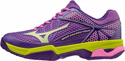Dámská tenisová obuv Mizuno Wave Exceed Tour 2 CC (W)