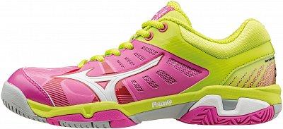 Dámská tenisová obuv Mizuno Wave Exceed SL AC (W)