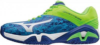 Pánská tenisová obuv Mizuno Wave Intense Tour 2 AC