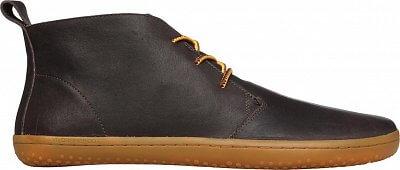 Pánská vycházková obuv Vivobarefoot Gobi M Leather Brown/Hide