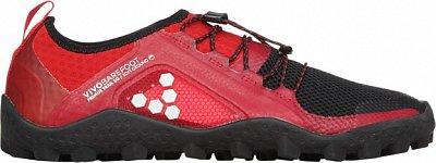 Vivobarefoot Primus Trail SG M Mesh Black/Red
