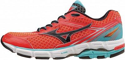 Dámské běžecké boty Mizuno Wave Connect 3